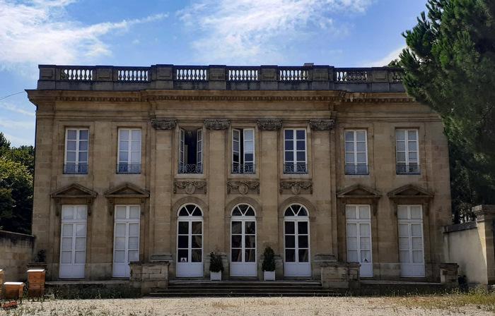 Journées du patrimoine 2020 - Annulé | Visite guidée du rectorat de Bordeaux