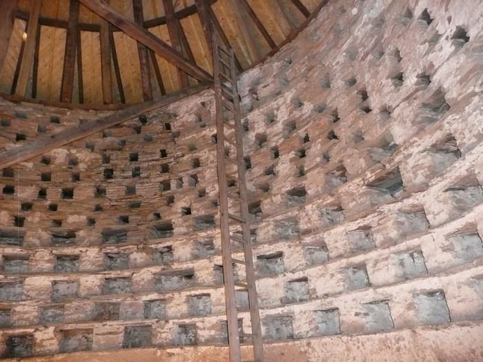 Journées du patrimoine 2019 - Visites guidées au Chateau de la Faucille
