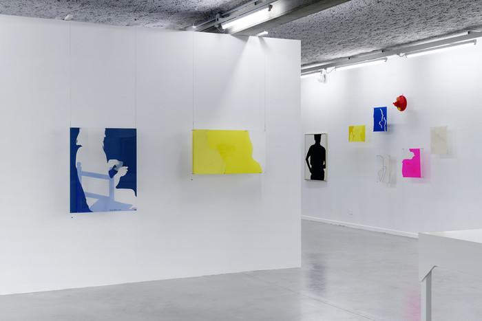 Nuit des musées 2019 -Exposition Lourdes Castro.