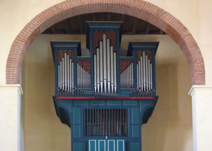 Journées du patrimoine 2020 - L'orgue de Saint-Paul: instrument du sacré