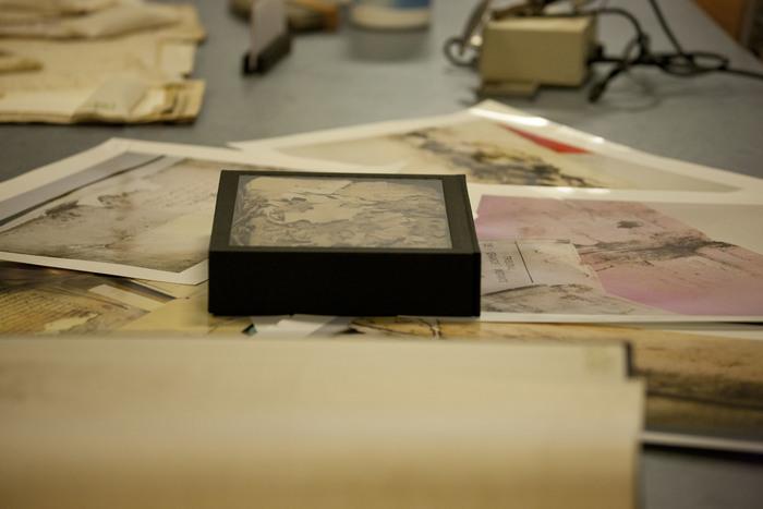 Journées du patrimoine 2019 - Ouverture des Archives aux scolaires