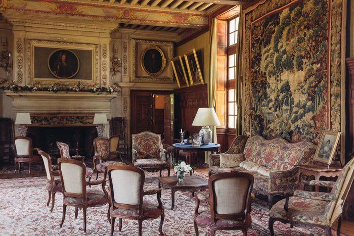 Journées du patrimoine 2020 - À la découverte du château et de son domaine