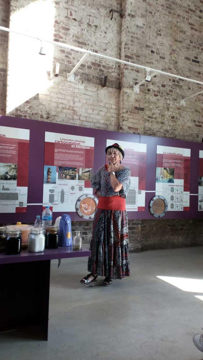 Journées du patrimoine 2020 - Visite contée