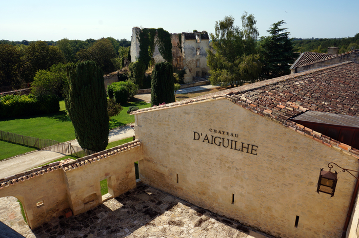 Journées du patrimoine 2020 - Visite commentée : une propriété viticole, du Moyen-Age à nos jours...