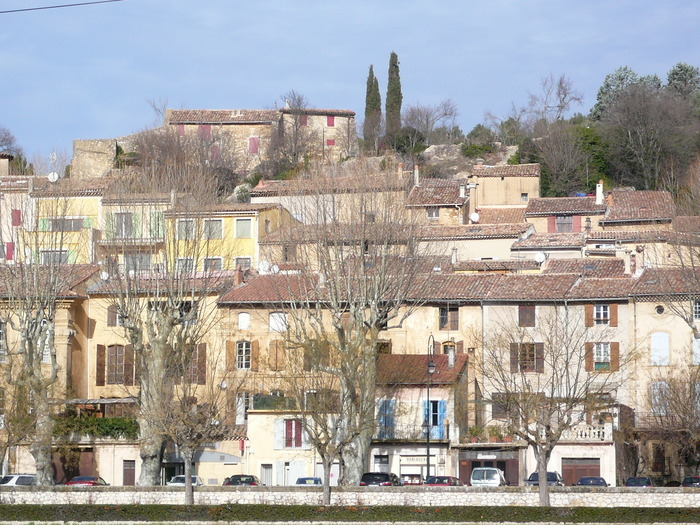 Journées du patrimoine 2019 - Découverte du centre ancien du village de Jouques (jeune public)