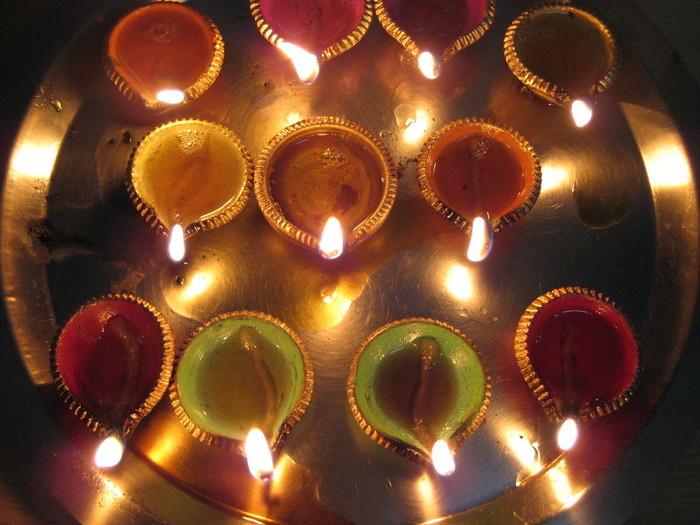 Diwali - La fête des lumières