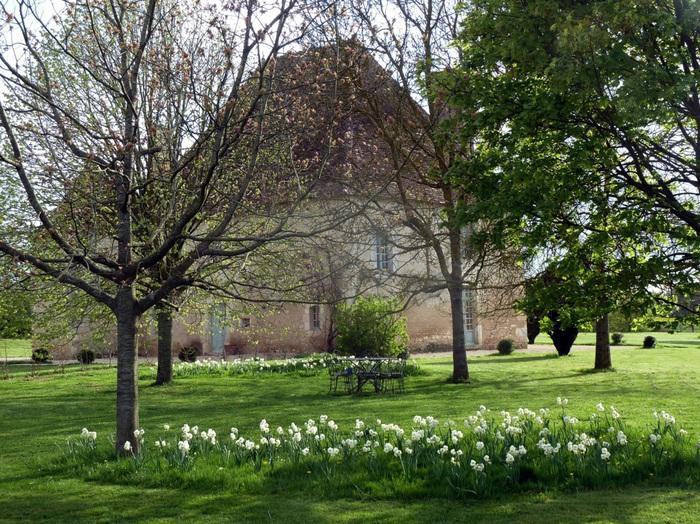 Journées du patrimoine 2019 - Profitez du calme d'une ancienne demeure du XVIe siècle et ses jardins