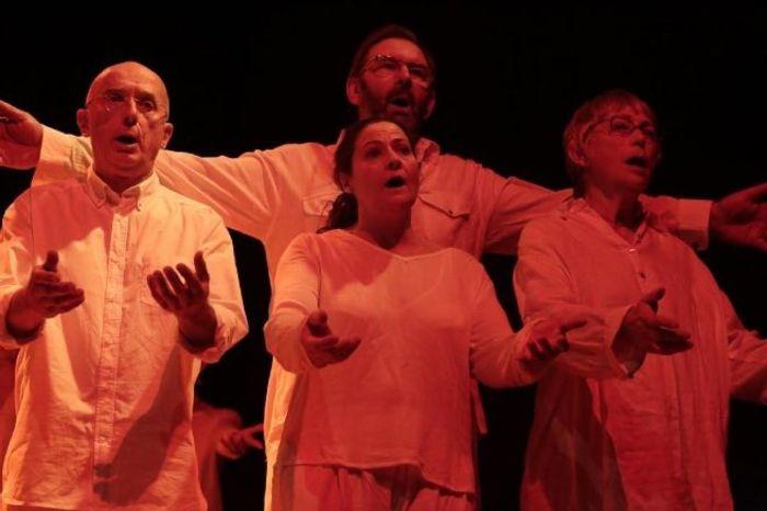Journées du patrimoine 2019 - Concerts de chants grégoriens : Voix du monde