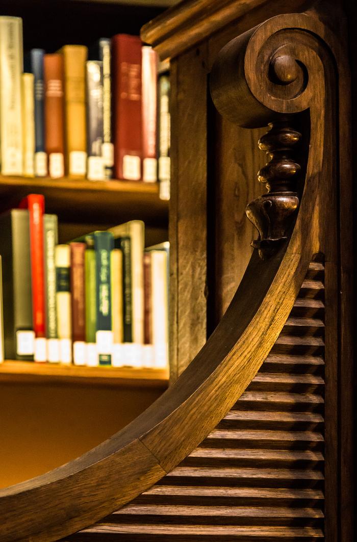  Politique et charte documentaires en bibliothèques d'art et d'histoire de l'art
