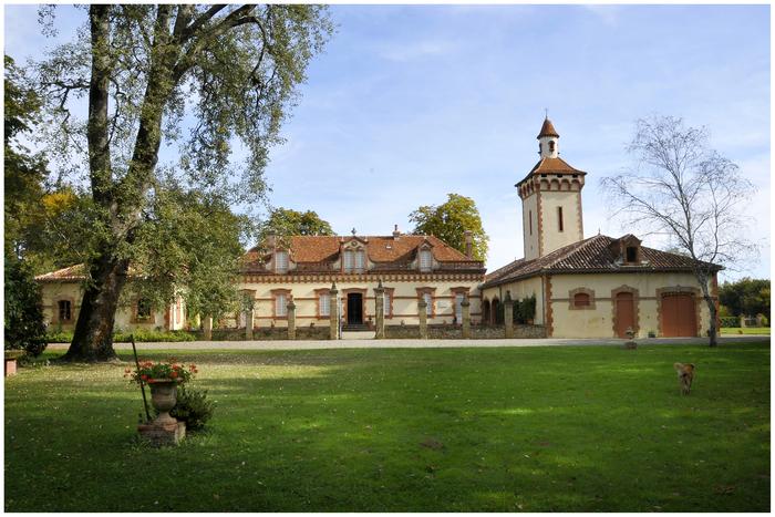 Journées du patrimoine 2020 - Visite guidée d'une partie du château