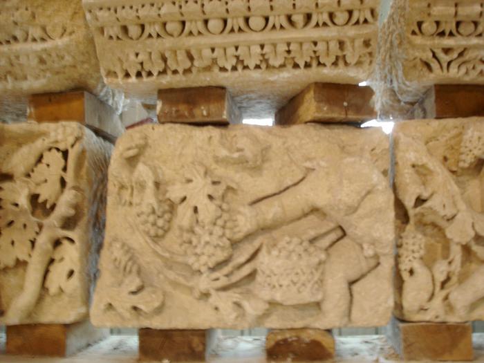 Journées du patrimoine 2020 - Visite guidée de la villa gallo-romaine