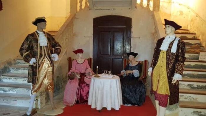 Journées du patrimoine 2020 - Annulé   Visite commentée de la Bastide MARIN et ses Jardins historiques