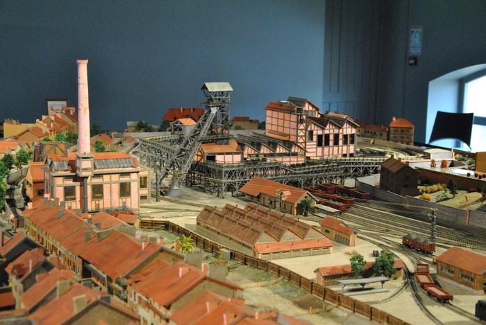 Journées du patrimoine 2019 - Visite guidée du musée et de son interprétation contemporaine