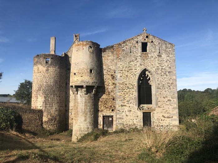 Journées du patrimoine 2020 - À la découverte d'une ancienne forteresse médiévale