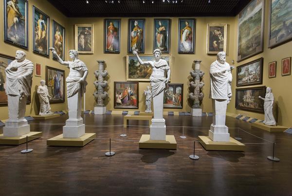 Nuit des musées 2019 -Venez découvrir la collection permanente