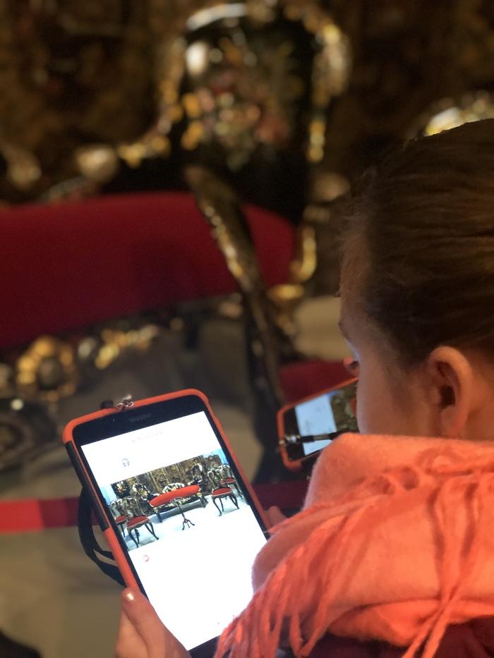 Journées du patrimoine 2020 - Découverte virtuelle du musée