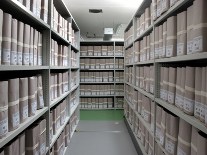 Journées du patrimoine 2019 - Visite guidée des Archives