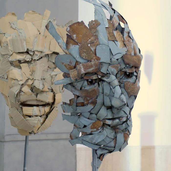 Journées du patrimoine 2020 - METIERS D'ART / Collectif ARTISTES ET ARTISANS D'ART À VALENCE