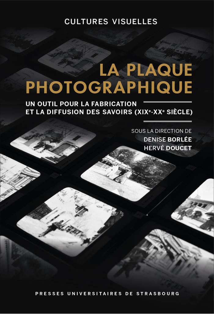 Journées du patrimoine 2019 - Les plaques de verre de l'Université de Strasbourg