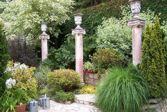 Journées du patrimoine 2019 - Découverte du Jardin des Arts