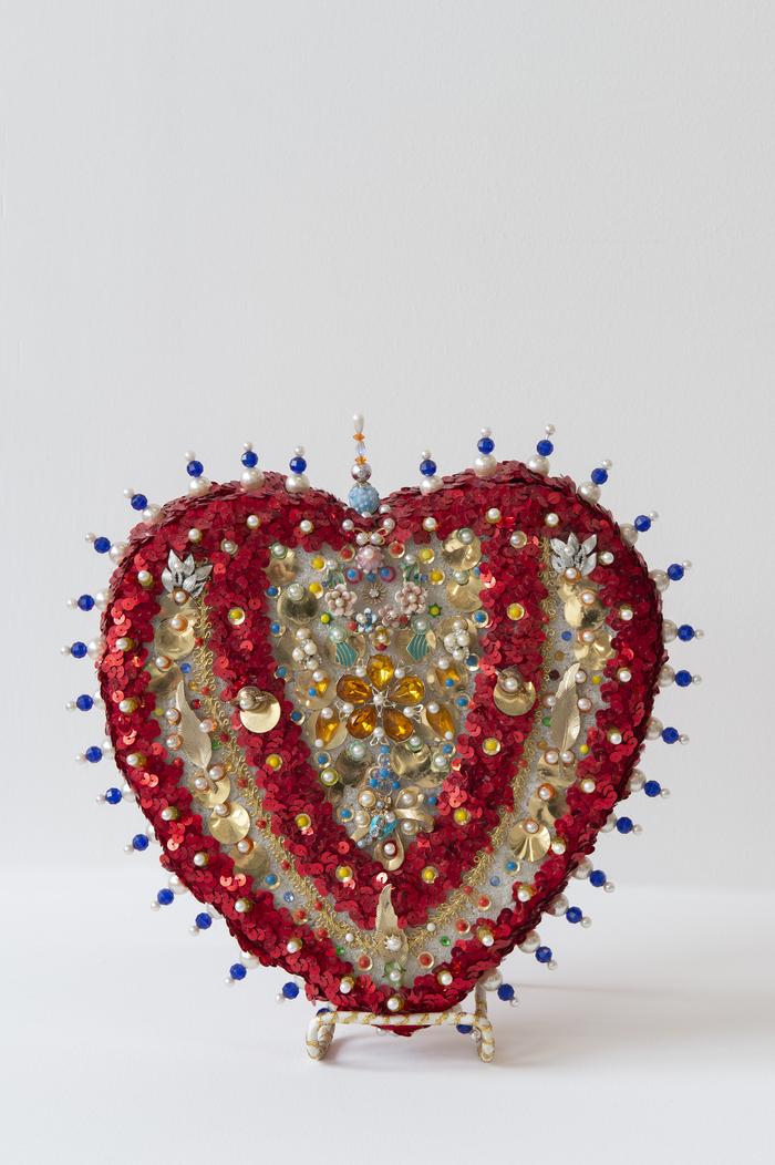 Journées du patrimoine 2020 - Sarah Pucci / Fait avec amour pour Dorothy