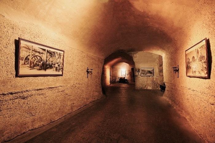 Journées du patrimoine 2020 - Visite libre des Crayères des Montquartiers