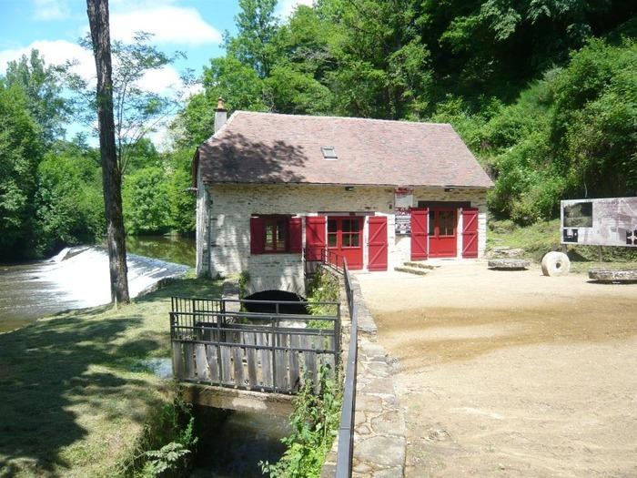 Journées du patrimoine 2020 - Découverte du Moulin de la Résistance et de la Mémoire
