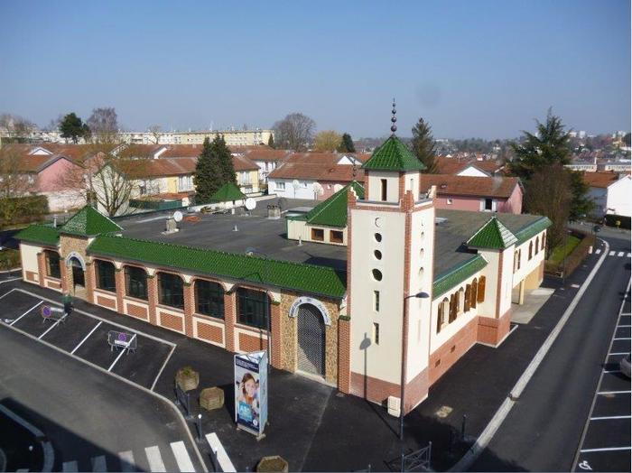 Journées du patrimoine 2020 - Visite guidée de la Mosquée Assalam
