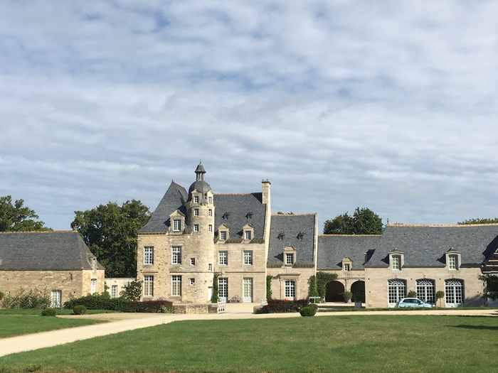 Journées du patrimoine 2020 - Visite libre et conférences sur la restauration du Manoir de La Coudraie