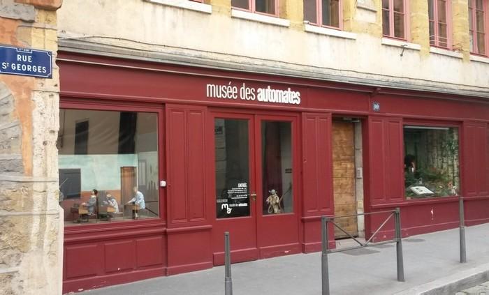 Journées du patrimoine 2019 - Découverte du musée des automates