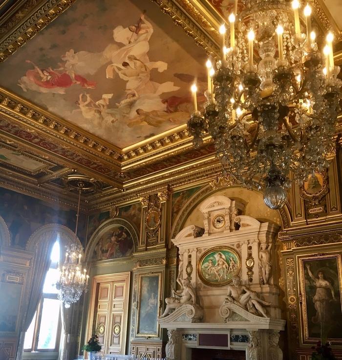 Journées du patrimoine 2019 - Ateliers Patrimoine Ville de Paris