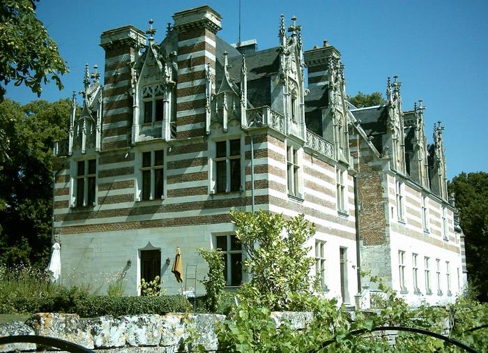 Journées du patrimoine 2020 - Visite guidée du château d'Etelan