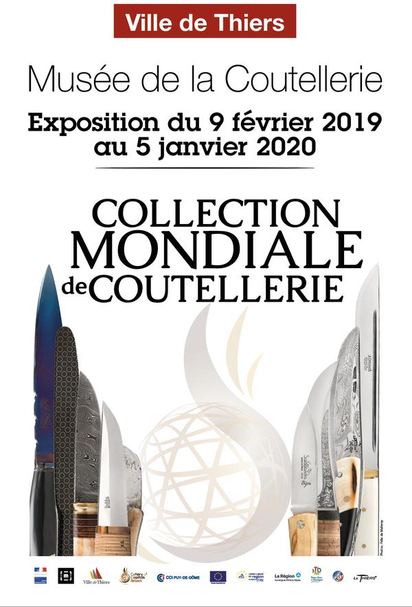 Nuit des musées 2019 -Visite libre du musée et de l'exposition