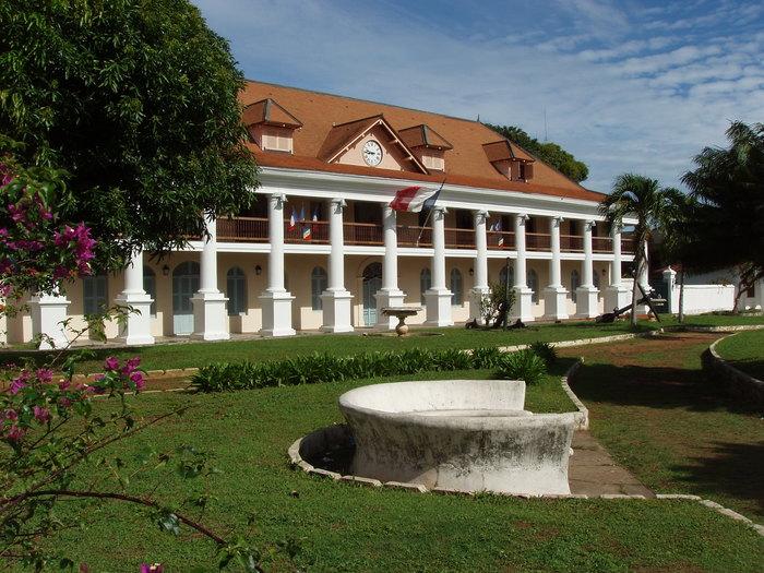 Journées du patrimoine 2020 - Visite de l'Hôtel Préfectoral