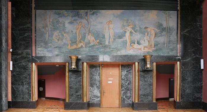 Journées du patrimoine 2020 - Visite guidée du théâtre et de l'ancien hôtel de Ville