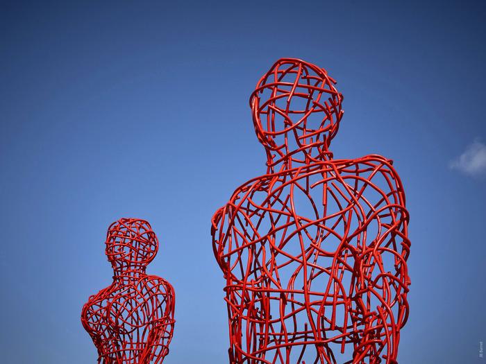Journées du patrimoine 2020 - Le François / Habitation Clément : entretiens sur l'art et la culture dans le jardin des sculptures
