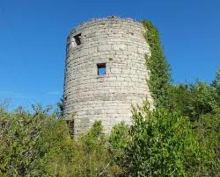 Journées du patrimoine 2019 - Visite conférence sur le thème de l'architecture rurale