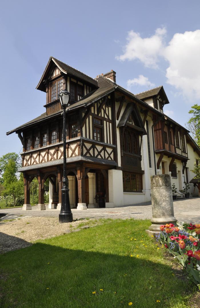 Journées du patrimoine 2020 - Visite de la Maison Baschet