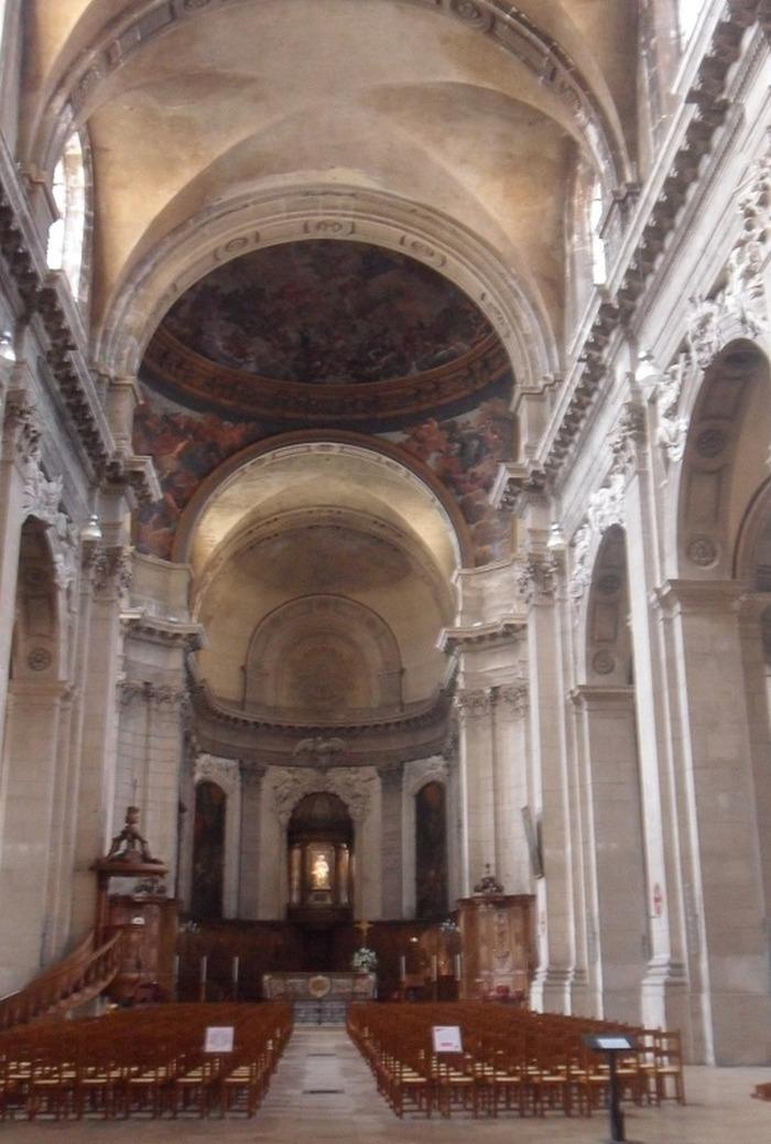 Journées du patrimoine 2019 - Visite libre de la Cathédrale Notre-Dame-de-l'Annonciation