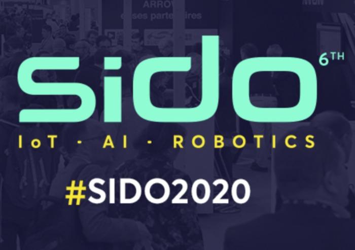 SIDO : IoT - Ai - Robotics