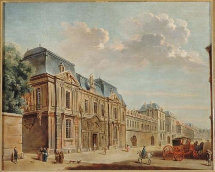Journées du patrimoine 2020 - « Il était une fois un musée au cœur du Marais » - COMPLET