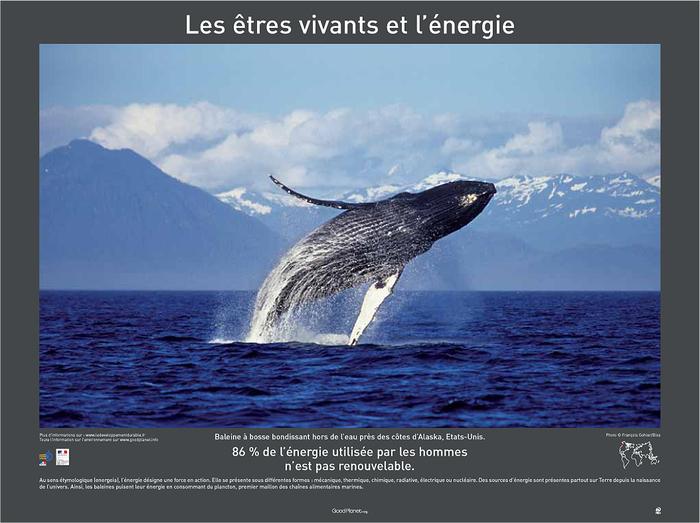 Journées du patrimoine 2019 - Exposition : Énergie de Yann Arthus-Bertrand