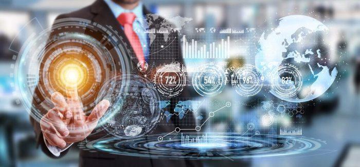 Performance et IA dans la transformation des entreprises