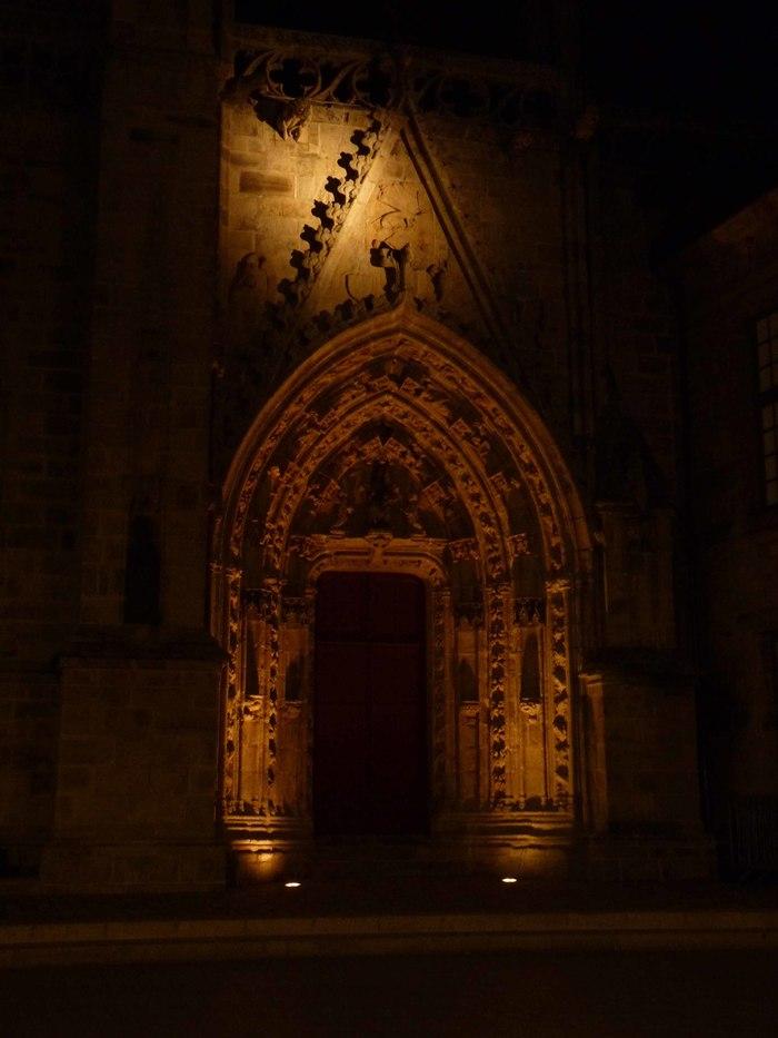 Journées du patrimoine 2020 - La cathédrale saint-Corentin