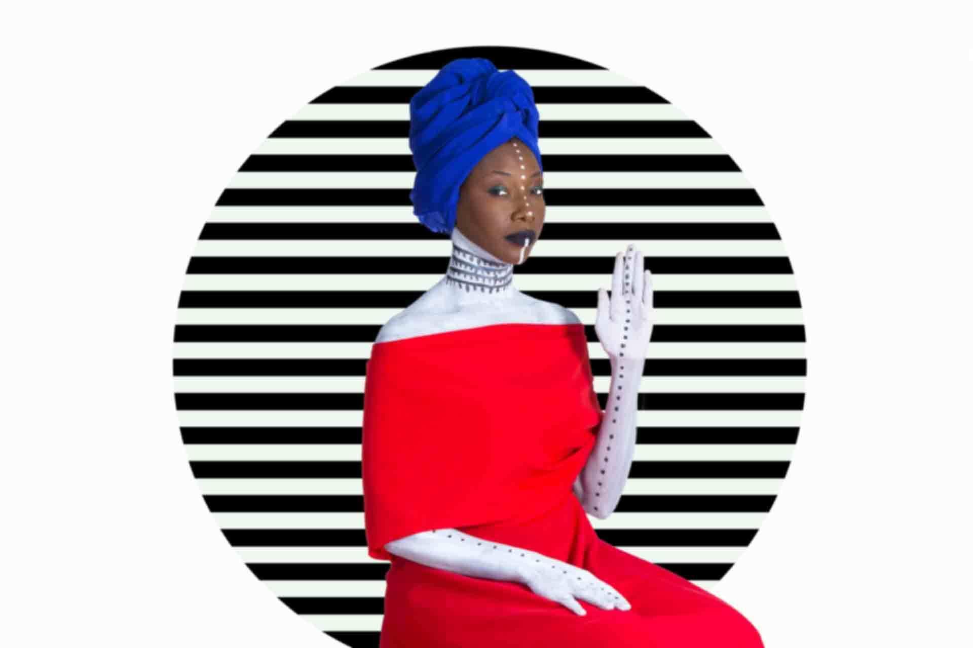 Fatoumata Diawara (Reporté)