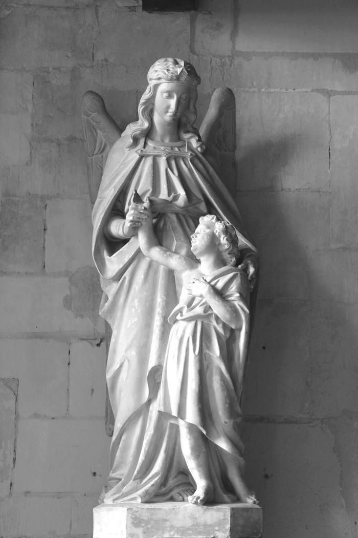 Journées du patrimoine 2019 - Concert de chœur à l'église de Pont-Sainte-Marie