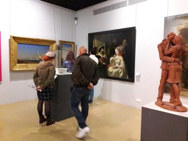 Nuit des musées 2019 -Découvrir le musée de façon insolite