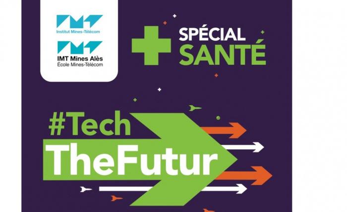Tech The Futur spécial santé