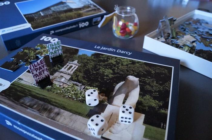 Journées du patrimoine 2019 - Patrimoine en jeux !