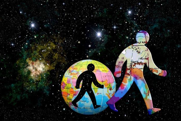 """Journées du patrimoine 2019 - Médiation scientifique """" La formation des planètes habitables """""""